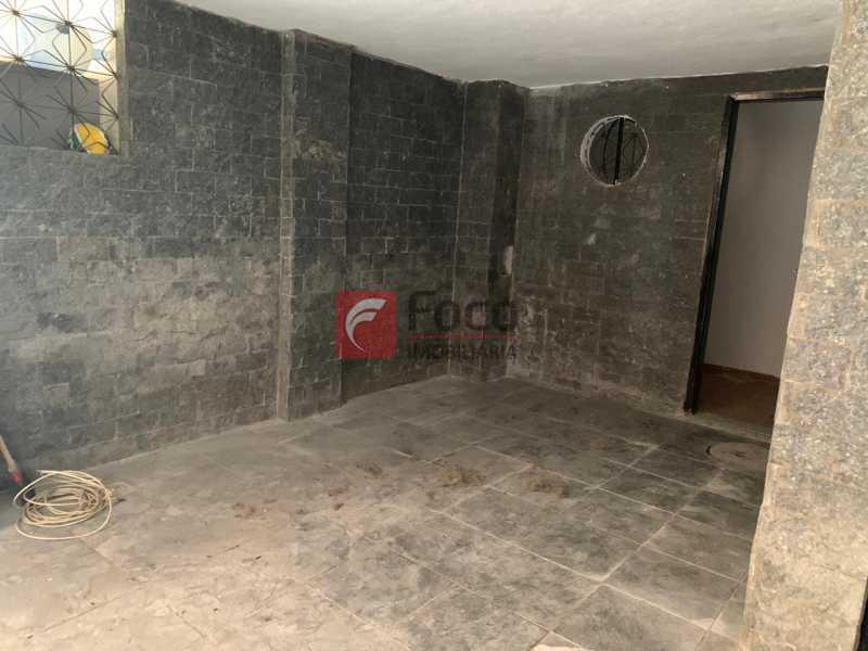 2 - Casa de Vila à venda Rua Barão de São Francisco,Andaraí, Rio de Janeiro - R$ 370.000 - JBCV20007 - 3