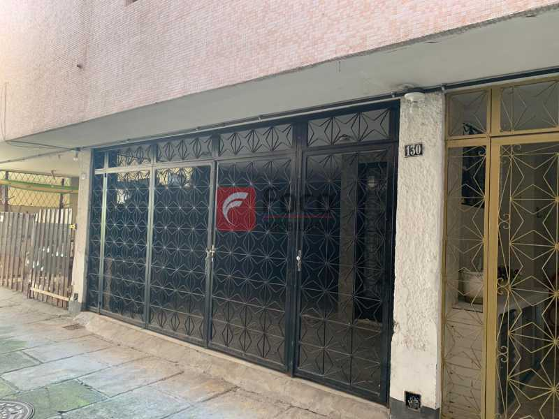 4 - Casa de Vila à venda Rua Barão de São Francisco,Andaraí, Rio de Janeiro - R$ 370.000 - JBCV20007 - 5