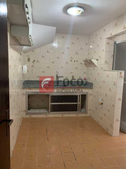 6 - Casa de Vila à venda Rua Barão de São Francisco,Andaraí, Rio de Janeiro - R$ 370.000 - JBCV20007 - 12