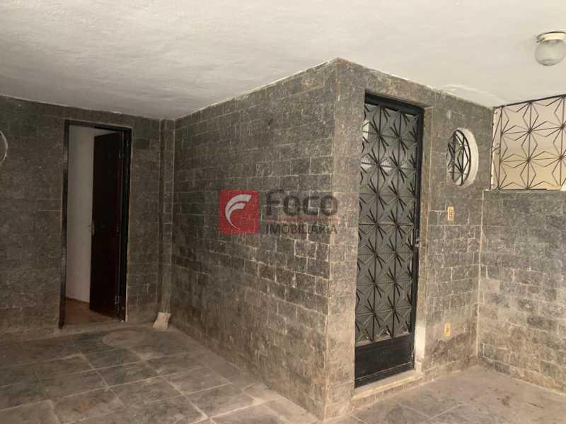 5 - Casa de Vila à venda Rua Barão de São Francisco,Andaraí, Rio de Janeiro - R$ 370.000 - JBCV20007 - 6
