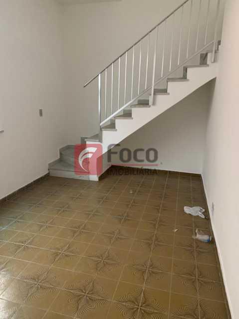 7 - Casa de Vila à venda Rua Barão de São Francisco,Andaraí, Rio de Janeiro - R$ 370.000 - JBCV20007 - 8