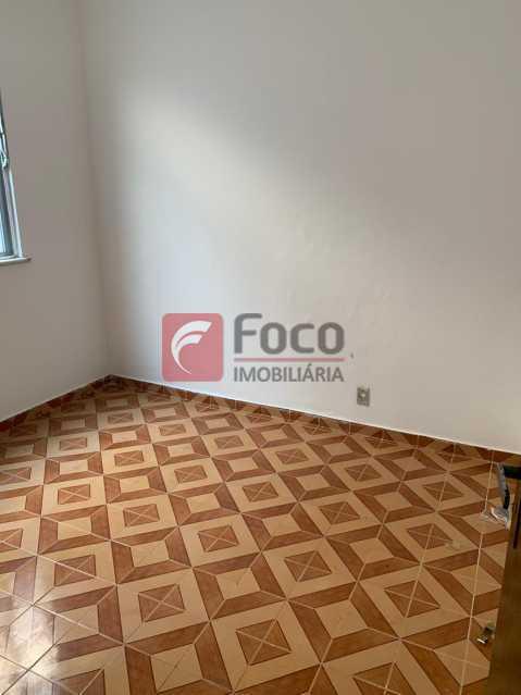 8 - Casa de Vila à venda Rua Barão de São Francisco,Andaraí, Rio de Janeiro - R$ 370.000 - JBCV20007 - 7