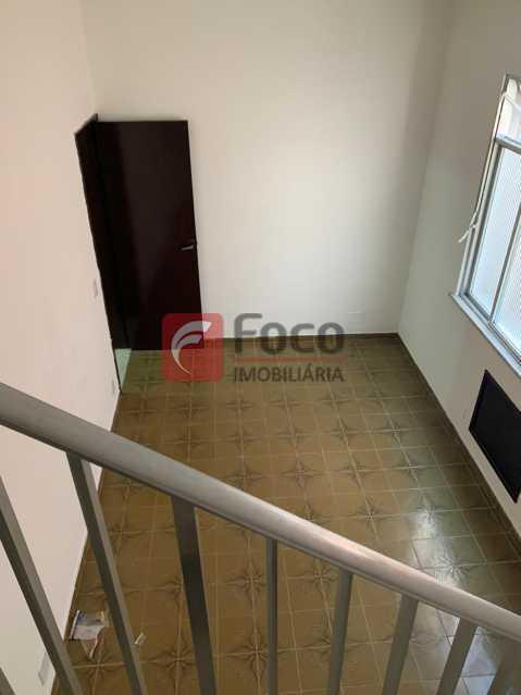 11 - Casa de Vila à venda Rua Barão de São Francisco,Andaraí, Rio de Janeiro - R$ 370.000 - JBCV20007 - 14