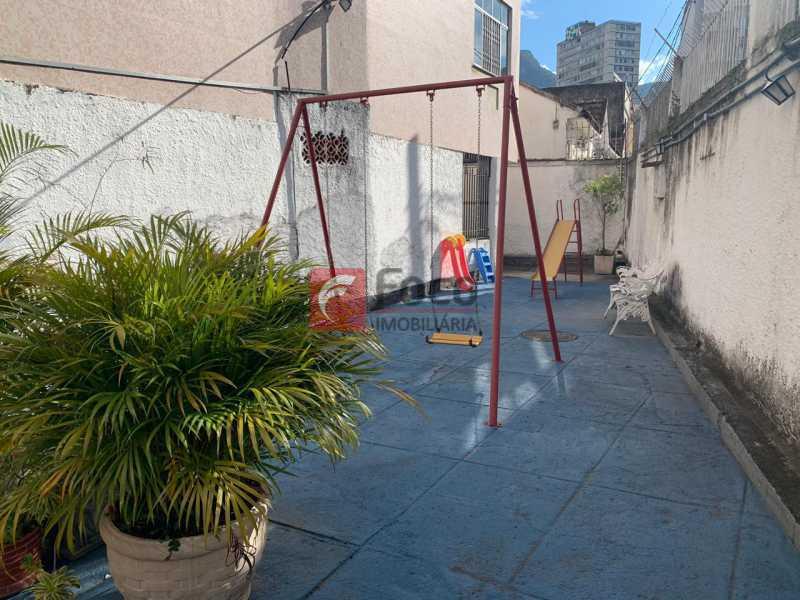 14 - Casa de Vila à venda Rua Barão de São Francisco,Andaraí, Rio de Janeiro - R$ 370.000 - JBCV20007 - 16