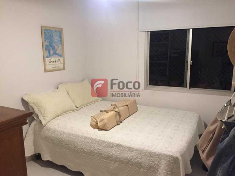 2 - Apartamento à venda Rua Cosme Velho,Cosme Velho, Rio de Janeiro - R$ 1.300.000 - JBAP31538 - 10