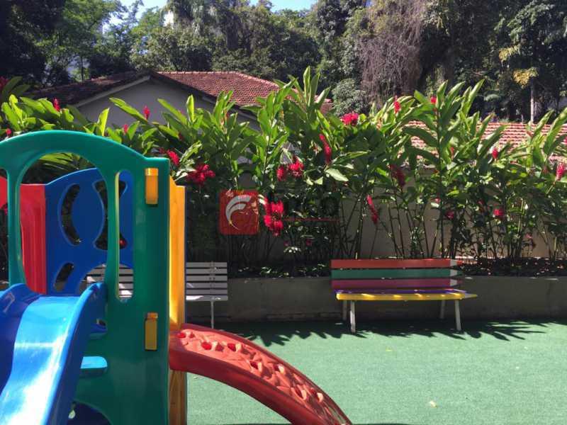 3 - Apartamento à venda Rua Cosme Velho,Cosme Velho, Rio de Janeiro - R$ 1.300.000 - JBAP31538 - 21