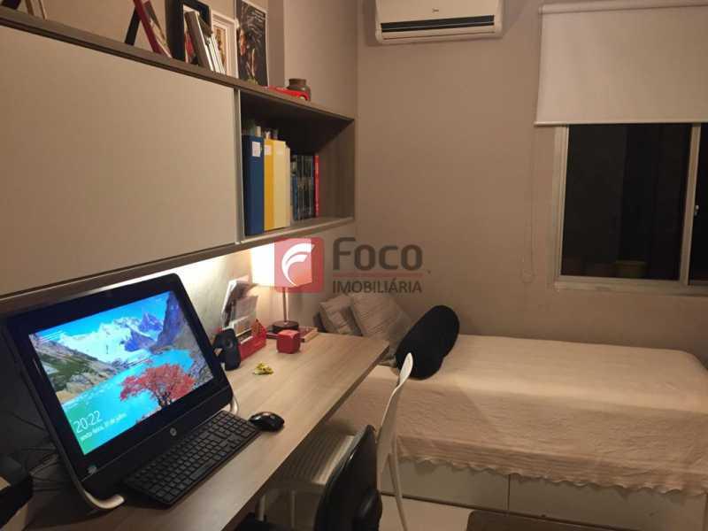 4 - Apartamento à venda Rua Cosme Velho,Cosme Velho, Rio de Janeiro - R$ 1.300.000 - JBAP31538 - 12