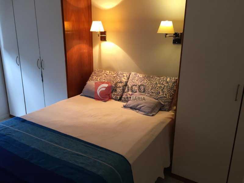 9 - Apartamento à venda Rua Cosme Velho,Cosme Velho, Rio de Janeiro - R$ 1.300.000 - JBAP31538 - 9