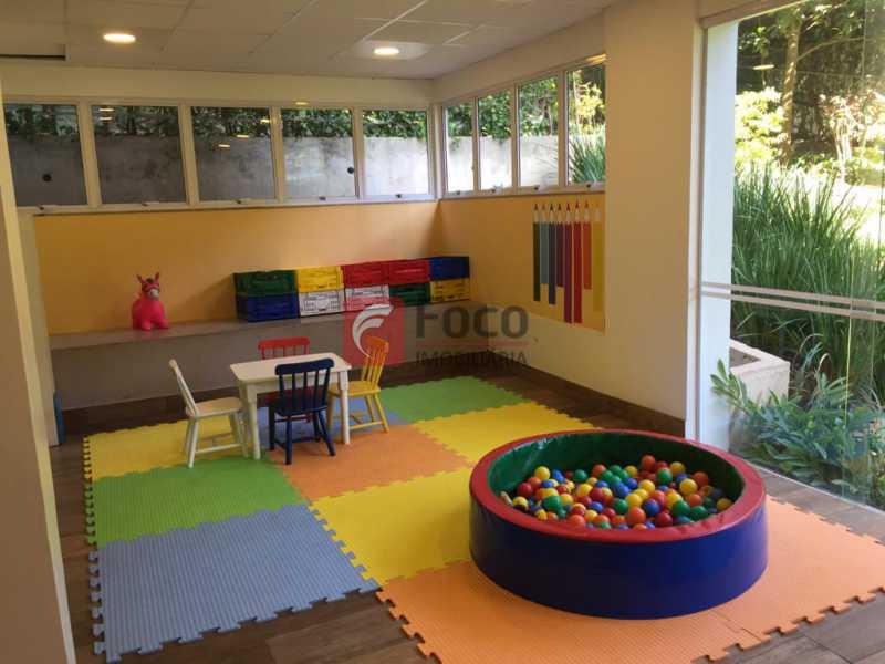 11 - Apartamento à venda Rua Cosme Velho,Cosme Velho, Rio de Janeiro - R$ 1.300.000 - JBAP31538 - 20