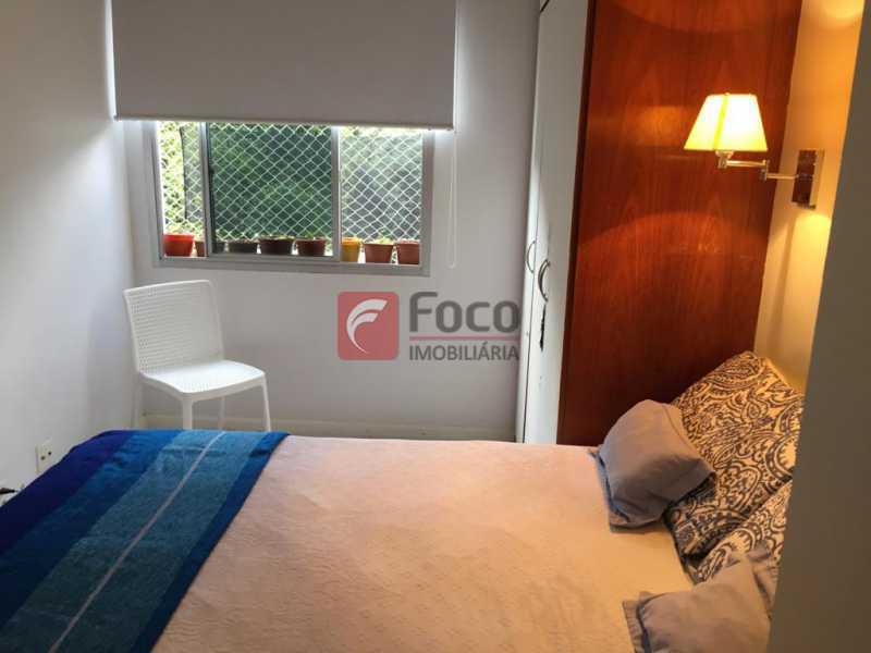 15 - Apartamento à venda Rua Cosme Velho,Cosme Velho, Rio de Janeiro - R$ 1.300.000 - JBAP31538 - 8