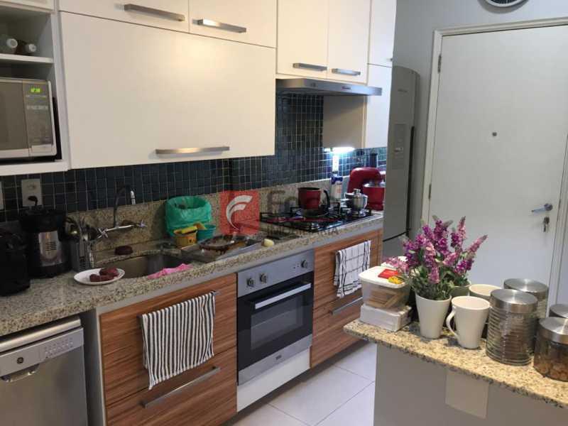 16 - Apartamento à venda Rua Cosme Velho,Cosme Velho, Rio de Janeiro - R$ 1.300.000 - JBAP31538 - 16