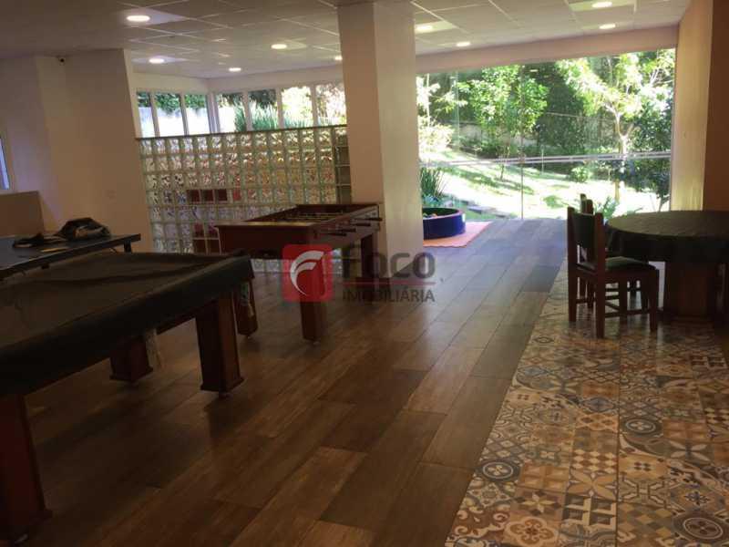 17 - Apartamento à venda Rua Cosme Velho,Cosme Velho, Rio de Janeiro - R$ 1.300.000 - JBAP31538 - 22