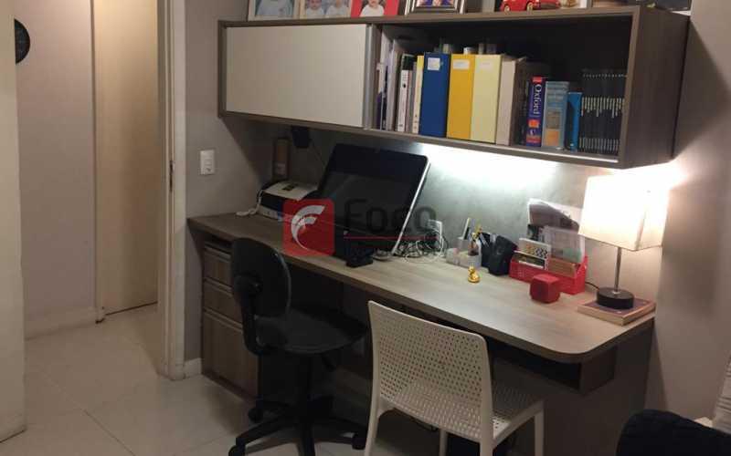 19 - Apartamento à venda Rua Cosme Velho,Cosme Velho, Rio de Janeiro - R$ 1.300.000 - JBAP31538 - 13