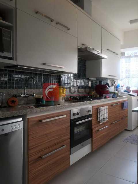 0e2a6071-c8bb-4750-ac7f-74b7f6 - Apartamento à venda Rua Cosme Velho,Cosme Velho, Rio de Janeiro - R$ 1.300.000 - JBAP31538 - 25
