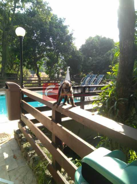 05d5ab8e-b372-49e0-b634-66848d - Apartamento à venda Rua Cosme Velho,Cosme Velho, Rio de Janeiro - R$ 1.300.000 - JBAP31538 - 26