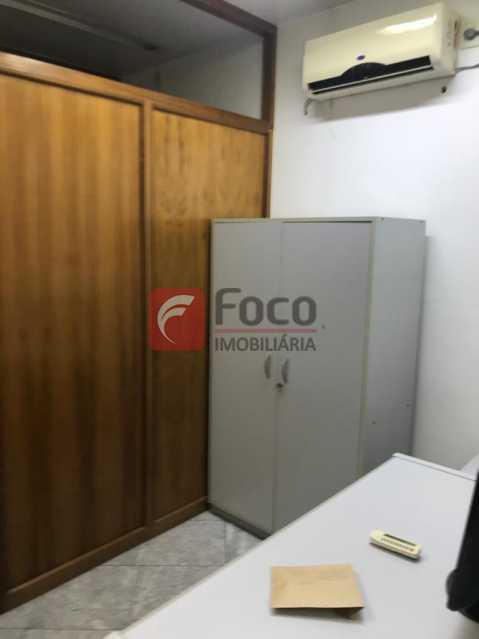 Sala Adm.2_ - Sala Comercial à venda Centro, Rio de Janeiro - R$ 600.000 - JBSL00087 - 5