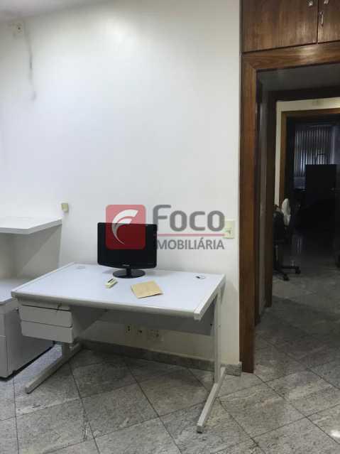 Sala Adm.. - Sala Comercial à venda Centro, Rio de Janeiro - R$ 600.000 - JBSL00087 - 6