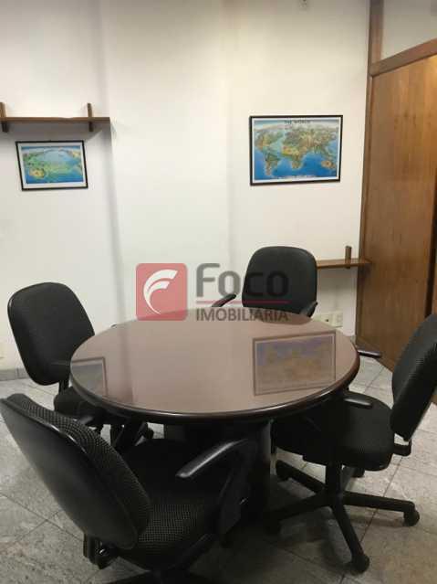 Sala Reunião2_. - Sala Comercial à venda Centro, Rio de Janeiro - R$ 600.000 - JBSL00087 - 8