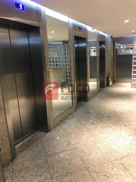 EV55_Recepção Térreo 02. - Sala Comercial à venda Centro, Rio de Janeiro - R$ 600.000 - JBSL00087 - 13