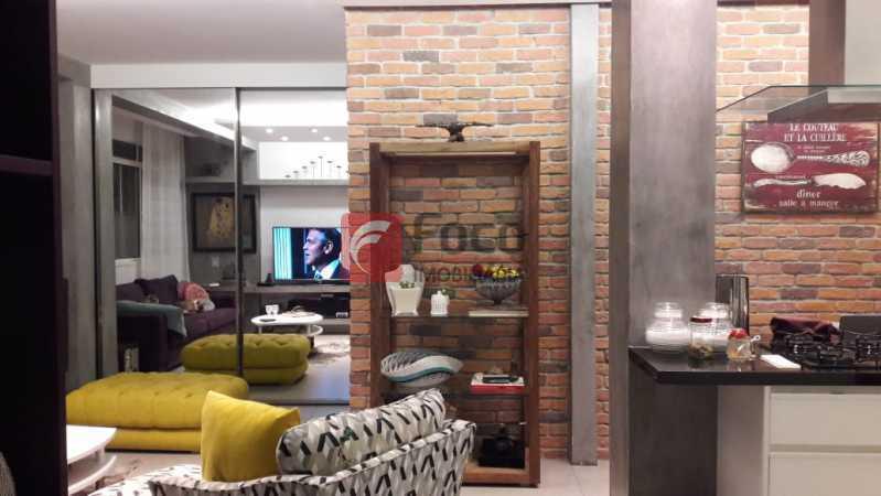 5c898bfc-b633-49eb-8a6e-d0752d - Apartamento à venda Rua Doutor Neves da Rocha,Jardim Botânico, Rio de Janeiro - R$ 1.200.000 - JBAP31554 - 5
