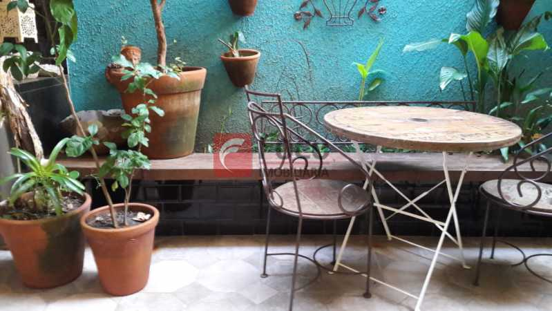 5e0f541a-8f86-4c0d-9557-dff96f - Apartamento à venda Rua Doutor Neves da Rocha,Jardim Botânico, Rio de Janeiro - R$ 1.200.000 - JBAP31554 - 3