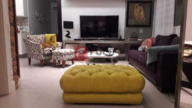 7cd3f8f7-1a8c-4f10-b5c2-2732cb - Apartamento à venda Rua Doutor Neves da Rocha,Jardim Botânico, Rio de Janeiro - R$ 1.200.000 - JBAP31554 - 4