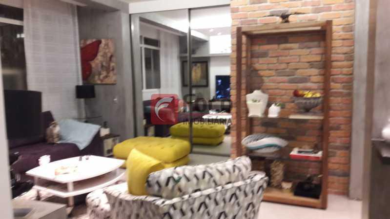 08d73de4-c1d3-44ab-b591-0e782e - Apartamento à venda Rua Doutor Neves da Rocha,Jardim Botânico, Rio de Janeiro - R$ 1.200.000 - JBAP31554 - 1