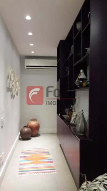 9901bf6a-44b5-45ed-bc79-23ac00 - Apartamento à venda Rua Doutor Neves da Rocha,Jardim Botânico, Rio de Janeiro - R$ 1.200.000 - JBAP31554 - 12