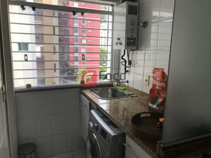 158 - Cobertura à venda Rua do Humaitá,Humaitá, Rio de Janeiro - R$ 2.500.000 - JBCO30187 - 28