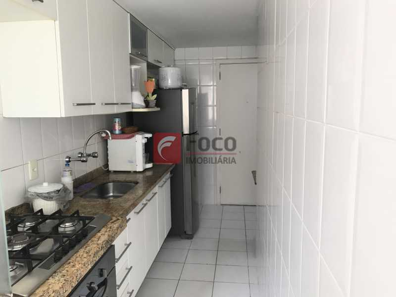 160 - Cobertura à venda Rua do Humaitá,Humaitá, Rio de Janeiro - R$ 2.500.000 - JBCO30187 - 29