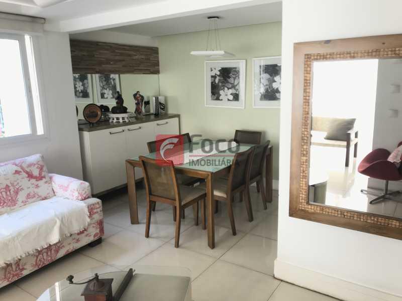 163 - Cobertura à venda Rua do Humaitá,Humaitá, Rio de Janeiro - R$ 2.500.000 - JBCO30187 - 20