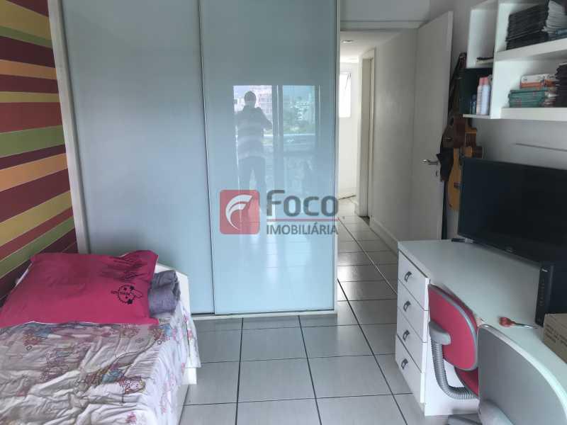 172 - Cobertura à venda Rua do Humaitá,Humaitá, Rio de Janeiro - R$ 2.500.000 - JBCO30187 - 24