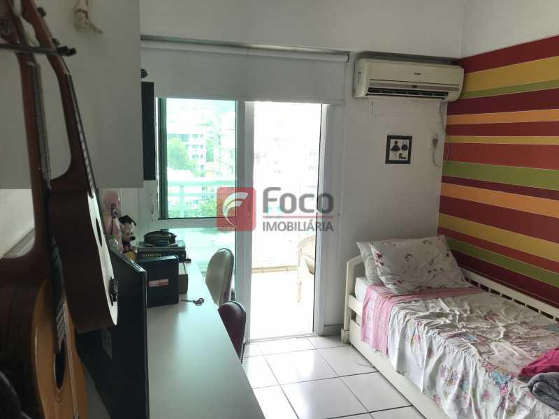 174 - Cobertura à venda Rua do Humaitá,Humaitá, Rio de Janeiro - R$ 2.500.000 - JBCO30187 - 25