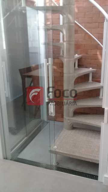 IMG-20201004-WA0052 - Cobertura à venda Rua Almeida Godinho,Lagoa, Rio de Janeiro - R$ 3.000.000 - JBCO30188 - 19