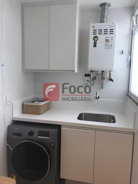 IMG-20201004-WA0056 - Cobertura à venda Rua Almeida Godinho,Lagoa, Rio de Janeiro - R$ 3.000.000 - JBCO30188 - 17