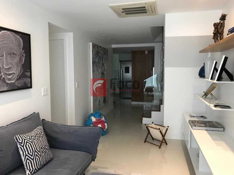 IMG-20201004-WA0064 - Cobertura à venda Rua Almeida Godinho,Lagoa, Rio de Janeiro - R$ 3.000.000 - JBCO30188 - 3