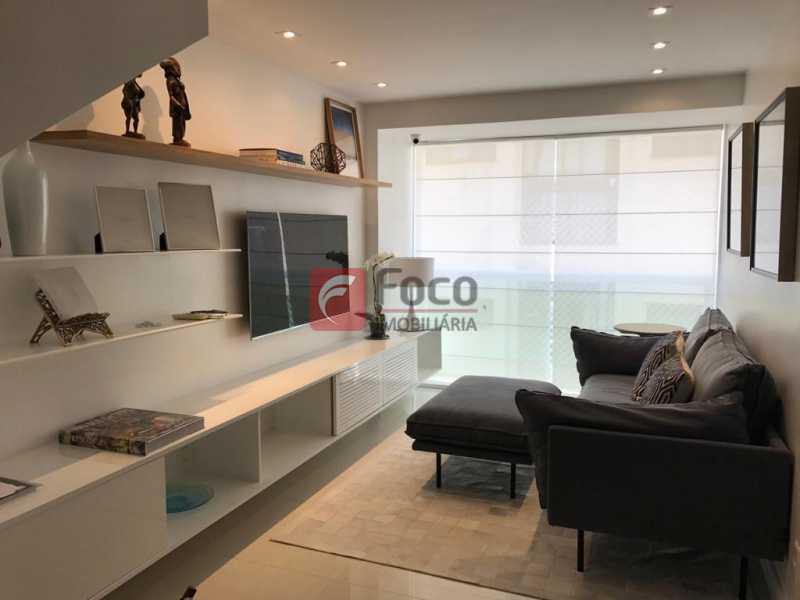 IMG-20201004-WA0068 - Cobertura à venda Rua Almeida Godinho,Lagoa, Rio de Janeiro - R$ 3.000.000 - JBCO30188 - 1