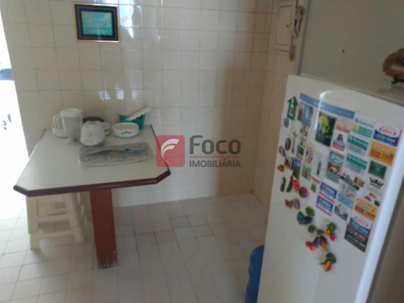 copacozinha - Apartamento à venda Rua Cosme Velho,Cosme Velho, Rio de Janeiro - R$ 710.000 - JBAP21192 - 27