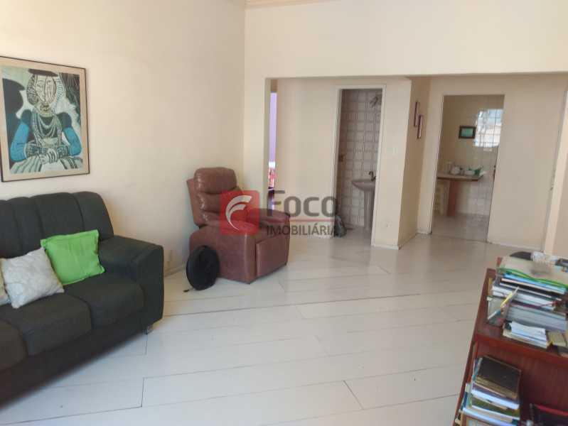sala - Apartamento à venda Rua Cosme Velho,Cosme Velho, Rio de Janeiro - R$ 710.000 - JBAP21192 - 29