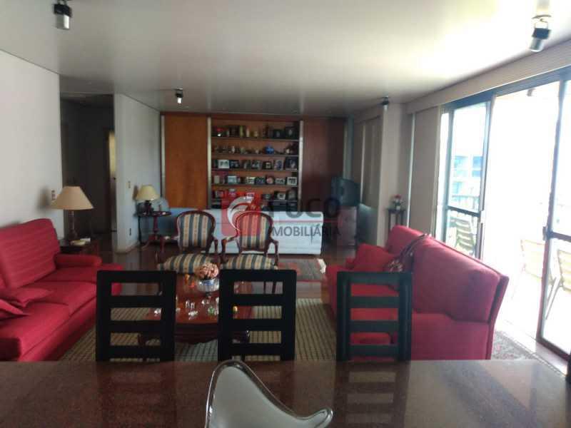 IMG-20201117-WA0092 - Apartamento à venda Avenida Lineu de Paula Machado,Jardim Botânico, Rio de Janeiro - R$ 3.560.000 - JBAP31574 - 7