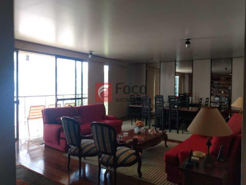 IMG-20201117-WA0086 - Apartamento à venda Avenida Lineu de Paula Machado,Jardim Botânico, Rio de Janeiro - R$ 3.560.000 - JBAP31574 - 9