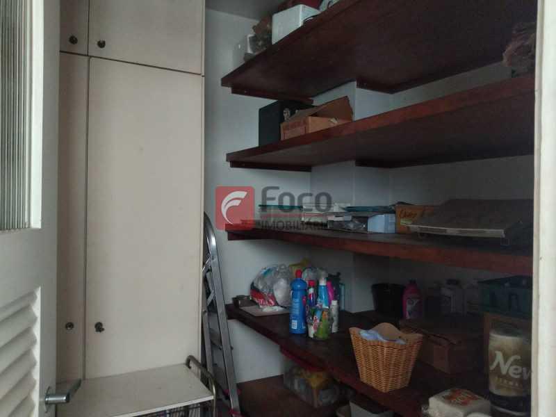 IMG-20201117-WA0082 - Apartamento à venda Avenida Lineu de Paula Machado,Jardim Botânico, Rio de Janeiro - R$ 3.560.000 - JBAP31574 - 22