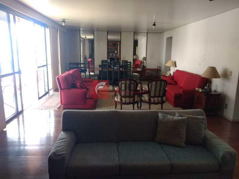 IMG-20201117-WA0079 - Apartamento à venda Avenida Lineu de Paula Machado,Jardim Botânico, Rio de Janeiro - R$ 3.560.000 - JBAP31574 - 10