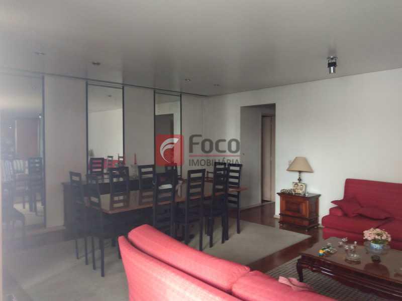IMG-20201117-WA0077 - Apartamento à venda Avenida Lineu de Paula Machado,Jardim Botânico, Rio de Janeiro - R$ 3.560.000 - JBAP31574 - 13