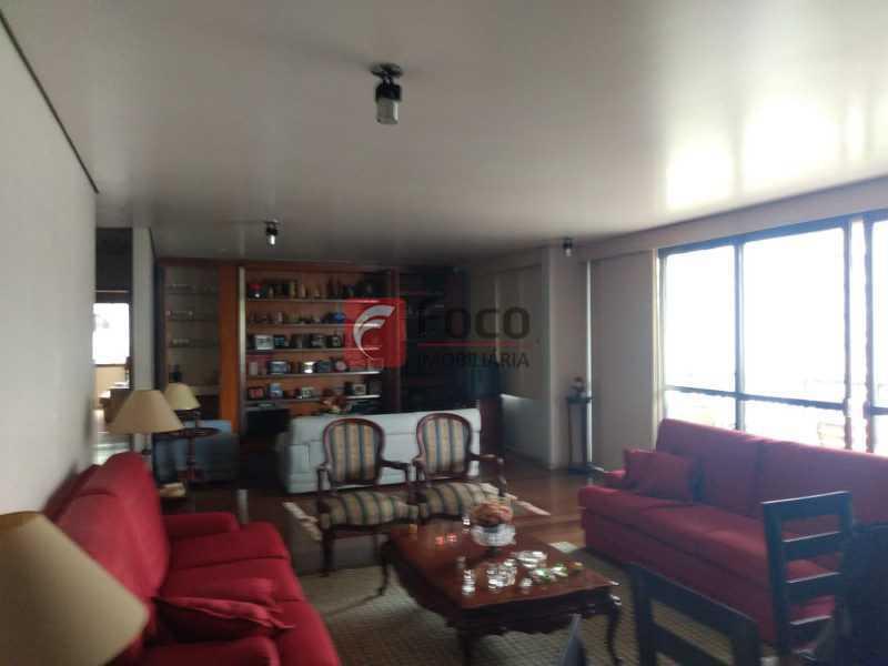 IMG-20201117-WA0074 - Apartamento à venda Avenida Lineu de Paula Machado,Jardim Botânico, Rio de Janeiro - R$ 3.560.000 - JBAP31574 - 12