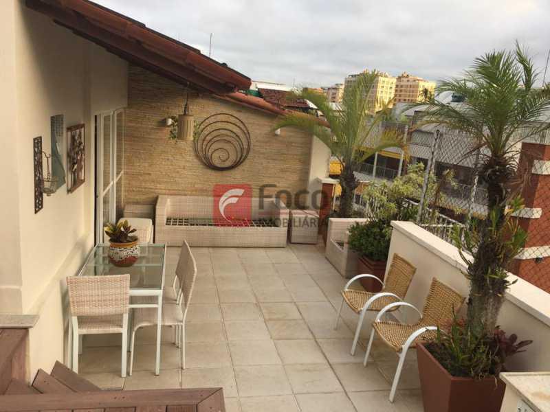 IMG-20201029-WA0034 - Cobertura à venda Rua Lópes Quintas,Jardim Botânico, Rio de Janeiro - R$ 2.700.000 - JBCO30191 - 17