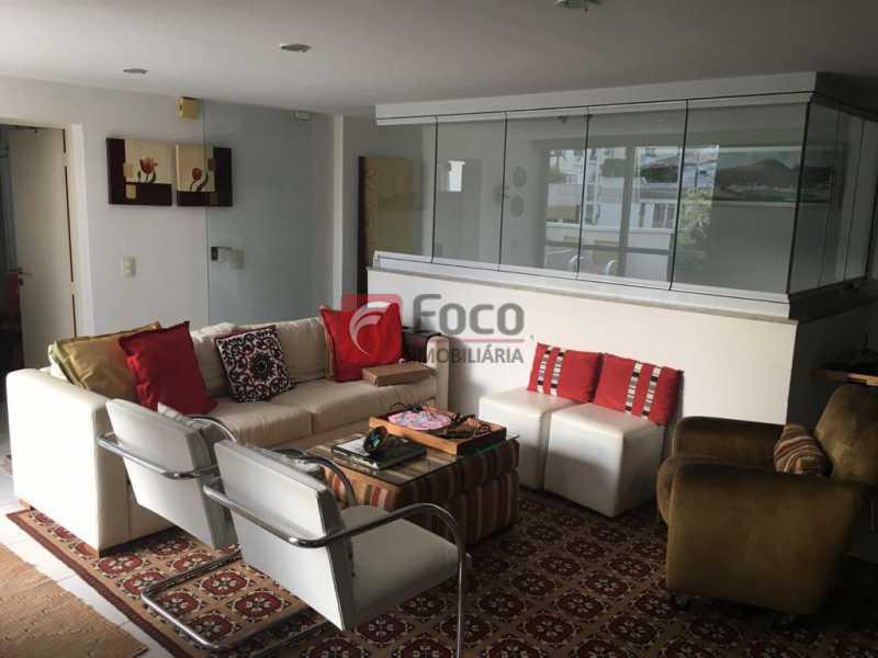 IMG-20201029-WA0036 - Cobertura à venda Rua Lópes Quintas,Jardim Botânico, Rio de Janeiro - R$ 2.700.000 - JBCO30191 - 4