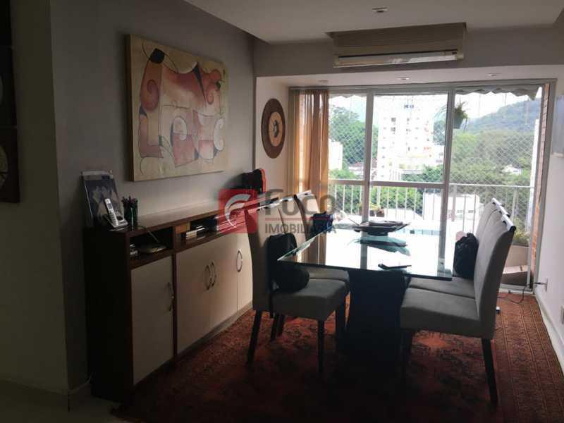 IMG-20201029-WA0038 - Cobertura à venda Rua Lópes Quintas,Jardim Botânico, Rio de Janeiro - R$ 2.700.000 - JBCO30191 - 5