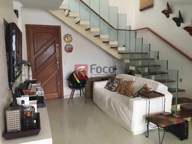 IMG-20201029-WA0039 - Cobertura à venda Rua Lópes Quintas,Jardim Botânico, Rio de Janeiro - R$ 2.700.000 - JBCO30191 - 7