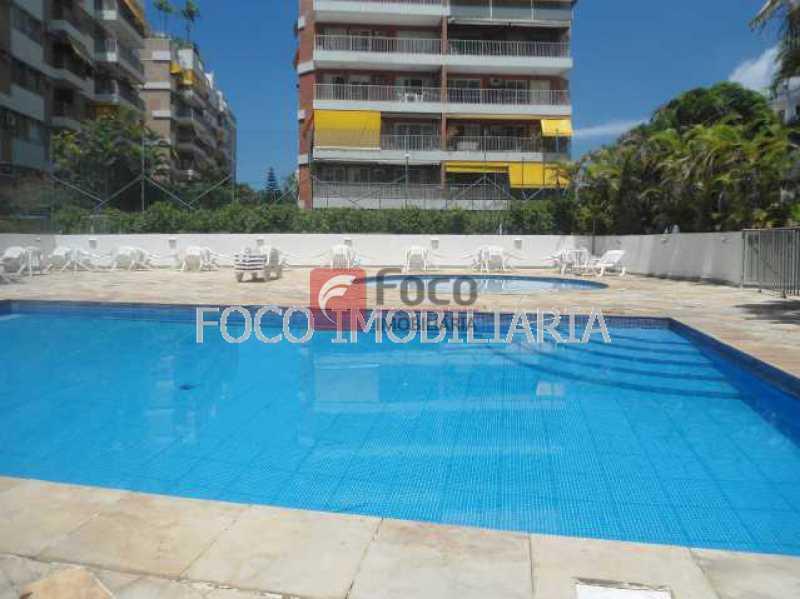 lopes 1204 - Cobertura à venda Rua Lópes Quintas,Jardim Botânico, Rio de Janeiro - R$ 2.700.000 - JBCO30191 - 27